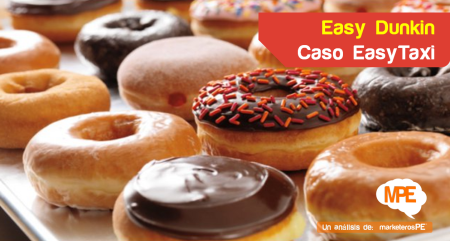 EasyDunkin - MarketerosPE