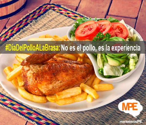 pollo a la brasa marketerosPE - 2