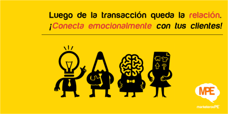 #Neuromarketing, MarketerosPE