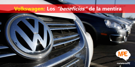 VolksWagen, MarketerosPE , Carlos Mellado G, 2