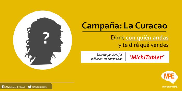 MichiTablet-MarketerosPE-Carlos Mellado G-cmelladog