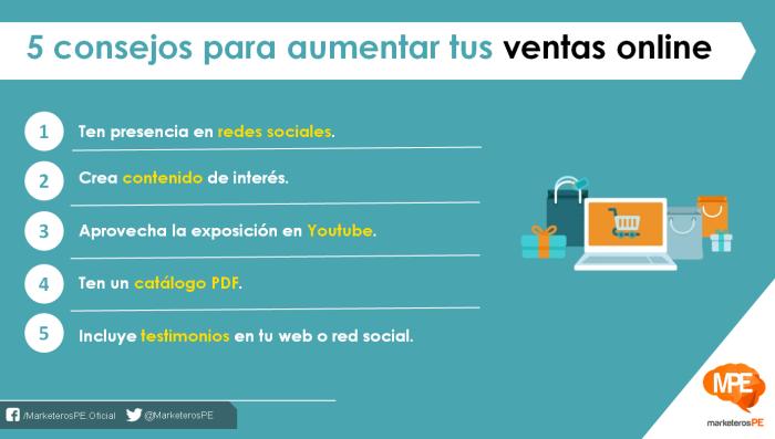 eCommerce-MarketerosPE-Carlos Mellado G