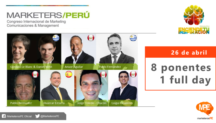 MarketersPeru-MarketerosPE-Carlos-Mellado-Galvez-Marketing