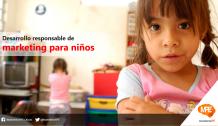 Sociedad Peruana de Marketing - Marketing para niños