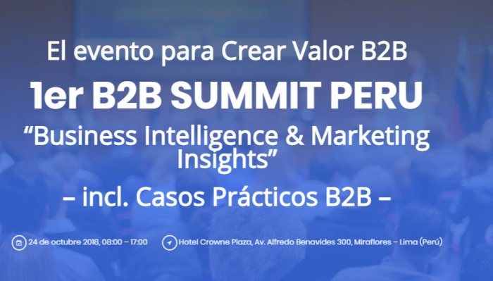B2B-summit-instituto-marketing-industrial-b2b-MarketerosPE-Carlos Mellado G-marketing-blog-peru-marketing-blogger-peru-mercadologo-2