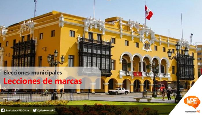 MarkterosPE, Carlos Mellado G