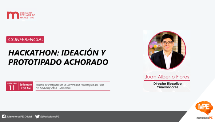 Hackathon-sociedad-peruana-de-marketing-MarketerosPE-Carlos Mellado G-marketing-blog-peru-marketing-blogger-peru-mercadologo